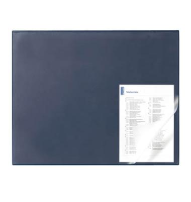 729307 Schreibunterlage dunkelblau