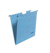 Hängemappen UniReg A4 blau 25 Stück 80002447