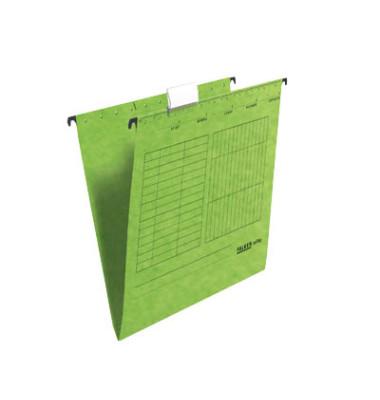 Hängemappen UniReg A4 grün 25 Stück 80002520