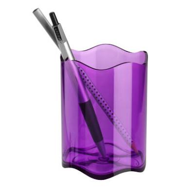 Stifteköcher purpur