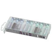 Batterie- / Akku-Box zur Batterieaufbewahrung