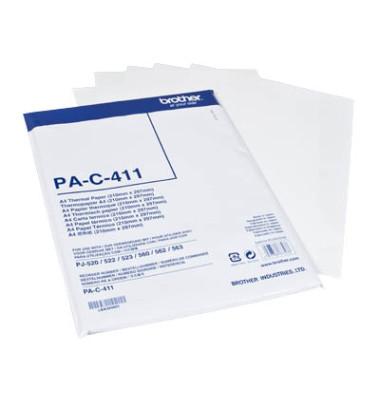 Thermopapier PAC411