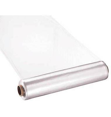 Stretchfolie 40cm x 300m transparent 11µm Kern-Ø 50mm