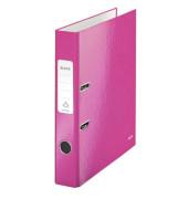 180° WOW 10060023 pink Ordner A4 52mm schmal