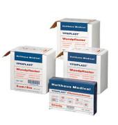 Wundpflaster Spenderbox 6cm x 5m klassisch