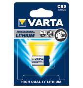 Fotobatterie Professional CR2