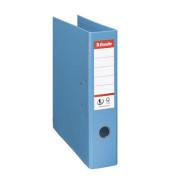 No.1 POWER 8113 hellblau Ordner A4 75mm breit