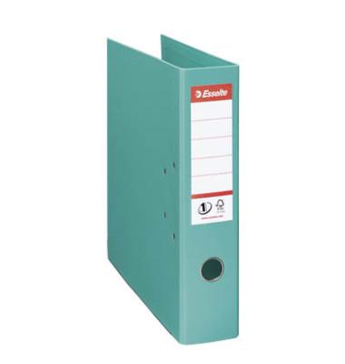 No.1 POWER 8113 mintgrün Ordner A4 75mm breit