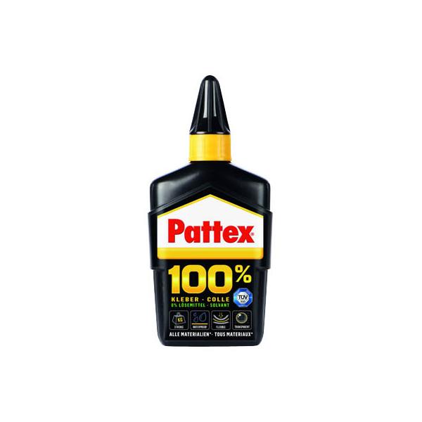 Pattex 100% MULTI-POWER-KLEBER 50,0 g
