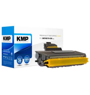 Toner 1255 schwarz ca 8000 Seiten kompatibel zu TN-3280