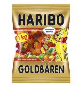 Fruchtgummi GOLDBÄREN 1kg