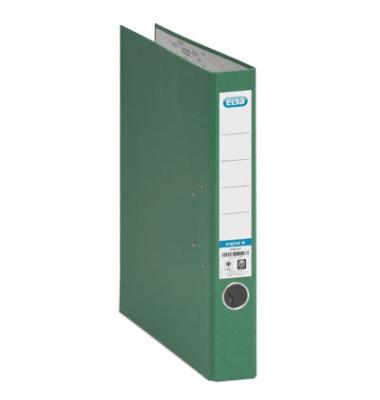 Smart Original 10415 grün Ordner A4 50mm schmal