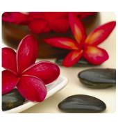 Mousepad Earth Series - Wellness Blumen