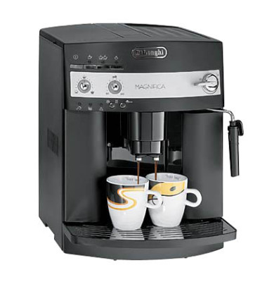 delonghi kaffee vollautomat esam3000. Black Bedroom Furniture Sets. Home Design Ideas