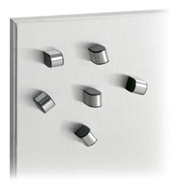 Magnete TEWO rechteckig