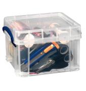 Aufbewahrungsbox transparent 3 l 180 x 160 x 245mm