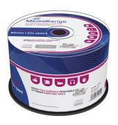 CD-R bedruckbar 50er Spindel