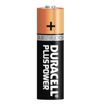Batterie Plus Power Mignon / LR06 / AA 4 Stück