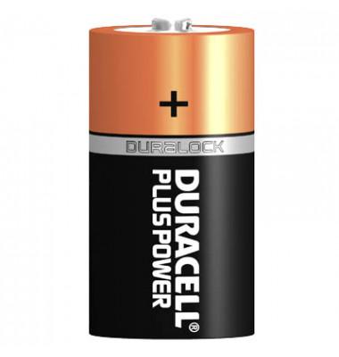 Batterie Plus Power Baby / LR14 / C 2 Stück