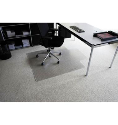 Bodenschutzmatte TEPPICH 75 Form U 150,0 x 120,0 cm
