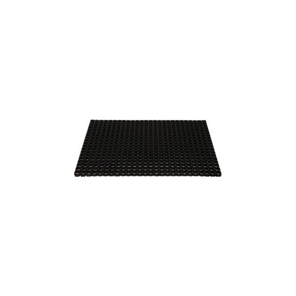 staples schmutzfangmatte 80 x 120 cm schwarz f r au enbereich. Black Bedroom Furniture Sets. Home Design Ideas
