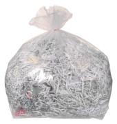 Plastikbeutel für Aktenvernichter