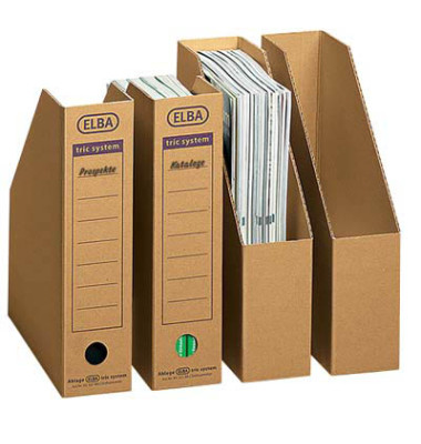Stehsammler tric system 12 Stück