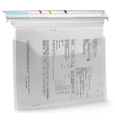 Terminmappe VISIMAP mit Vortasche inkl.Greifausschnitt