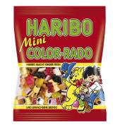Süßigkeiten-Mischung Mini COLOR-RADO