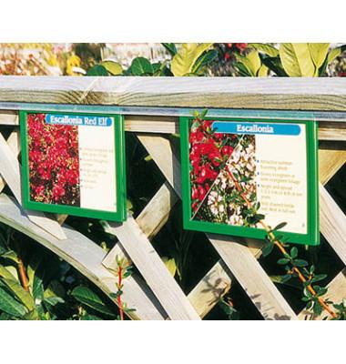 Laminierfolien UV-Schutz mit UV-Schutz für Formate bis DIN A4