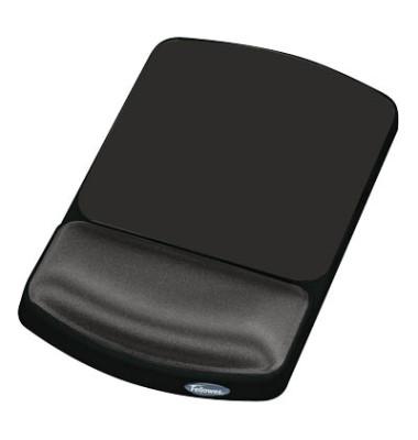 Mousepad mit Handgelenkauflage Premium Gel höhenverstellbar