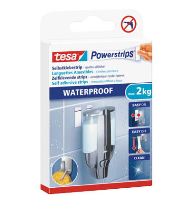 Powerstrips Powerstrips Waterproof