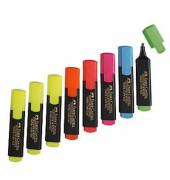 Textmarker 1548 Textliner 8er Etui farbig sortiert 1-5mm Keilspitze