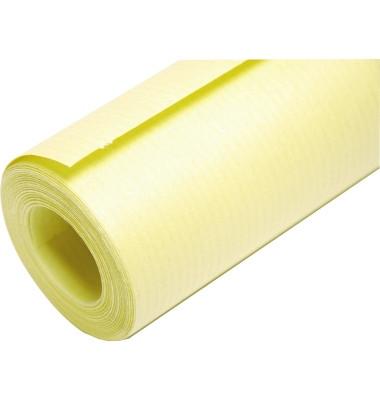 Kraftpapier/95715C 3 m x70 cm   zitrone 70 g/qm