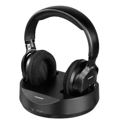 Funkkopfhörer WHP3001BK