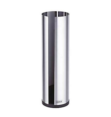 Toilettenpapierhalter 68409 Nexio Edelstahl matt 45,5 cm