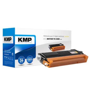 Toner 1242 schwarz ca 2200 Seiten kompatibel zu TN-230BK