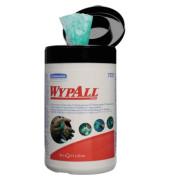 Reinigungstücher 7772 Wypall 3-lagig Spendereimer à 50 Tücher