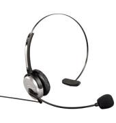 Kopfbügel-Headset für DECT-Telefone