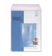 Versandtaschen C4 mit Adhäsionsverschluss transparent 50µm 100 Stück