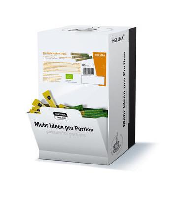 Bio Rohrzucker-Sticks/60000085 4g Inh.500