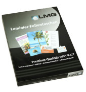 Laminierfolien A4 2 x125 mic matt 100 Stück