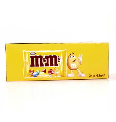 M&Ms Peanuts 24St Á 45G Mhd: 17 Wochen
