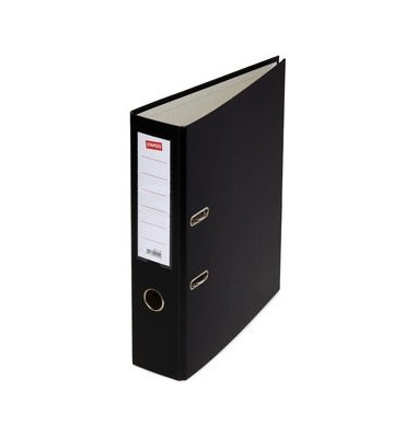 Ordner schwarz A4 80mm breit