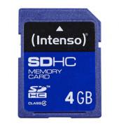 Speicherkarte SecureDigital Card 4 GB