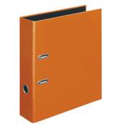 Velocolor 4142330 orange Ordner A4 breit 70mm breit