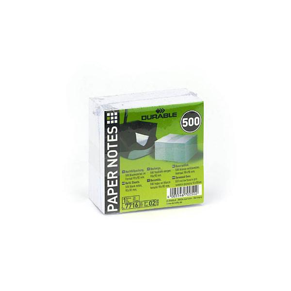 Durable Notizzettel zum Nachbestellen für die Zettelbox