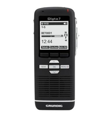 Diktiergerät Digta 7 Premium - Type 703