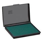 Stempelkissen grün 11,0 x 7,0 cm