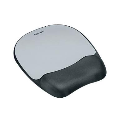 Mousepad mit Handgelenkauflage Memory Foam